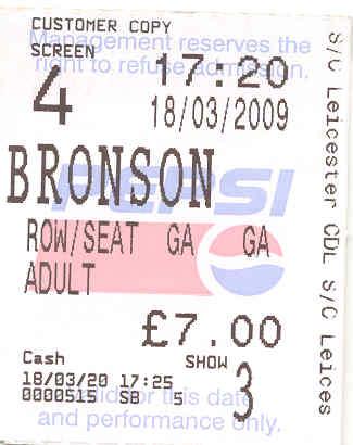 bronson_ticket
