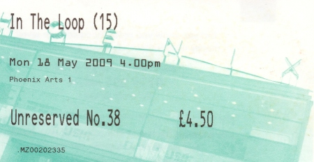 in the loop ticket