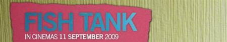 fish tank banner